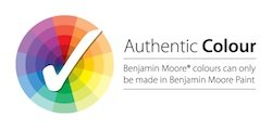 Benjamin Moore Colour Tools